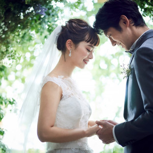 世界のトレンドが集結! 新スタイルのウエディングを叶えて|インスタイルウェディング京都 (InStyle wedding KYOTO)の写真(2713933)