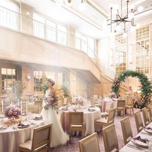 世界のトレンドが集結! 新スタイルのウエディングを叶えて|インスタイルウェディング京都 (InStyle wedding KYOTO)の写真(3023831)