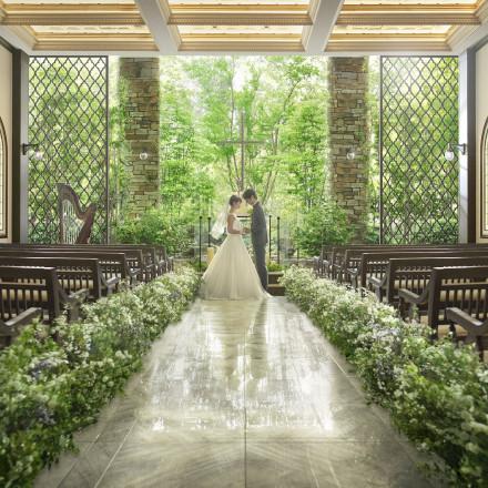 インスタイルウェディング京都 (InStyle wedding KYOTO)