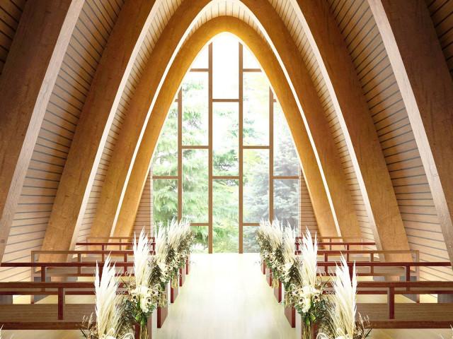 札幌を代表する結婚式場★the Terraceがリニューアルオープン