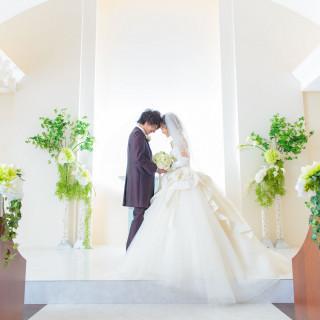 平日限定!♪【自己資金0円】で叶う結婚式相談会♪