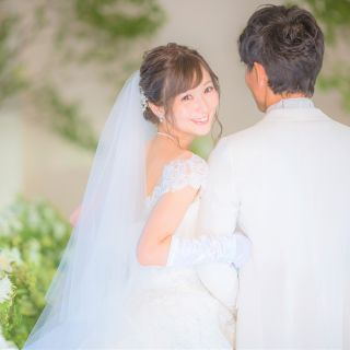 9月までの結婚式を成約で【50,000円】キャッシュバック!