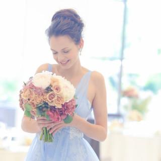 【初見学の方へ♪】☆結婚式の魅力凝縮!すべて体験&相談会☆