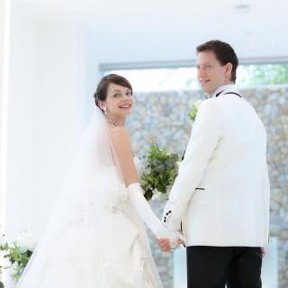 ◆結婚式をお考えの方へ◆ 限定!特典付きアンジェ見学フェア♪