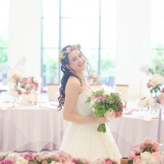 \お盆限定特典付/ 初式場見学なら♪結婚式のダンドリまるわかりフェア