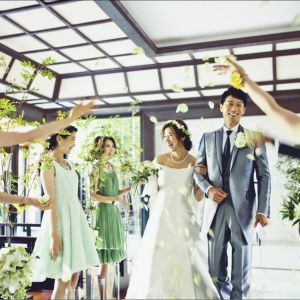 【土日祝限定】無料婚礼贅沢試食×和モダンチャペル模擬挙式体験フェア