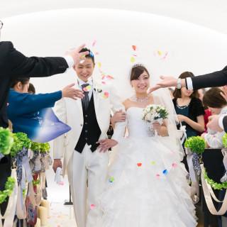 【豪華特典あり☆少人数で楽しむ結婚式】アットホームウェディングフェア