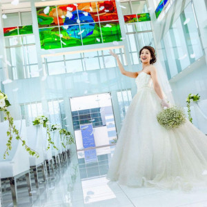 【結婚式は特別な場所で】和歌山県の方には豪華特典をプレゼント