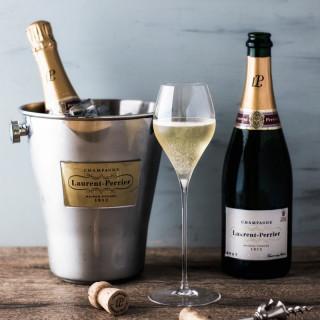 【プレゼント】英国王室御用達のシャンパンで極上のおもてなし