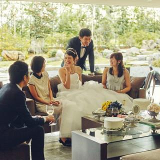 「家族婚をするなら」 少人数ウエディング相談会 [午前の部]