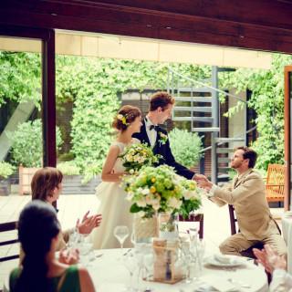 残3席【おもてなし重視◎少人数・家族婚】特選牛&貸切ウエディング体験