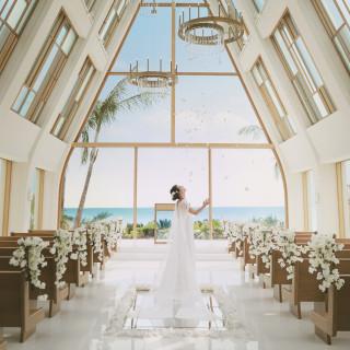 The Ginoza Resort 美らの教会