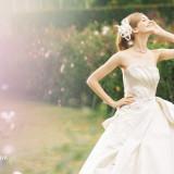人生最高の綺麗な瞬間を特別なドレスで