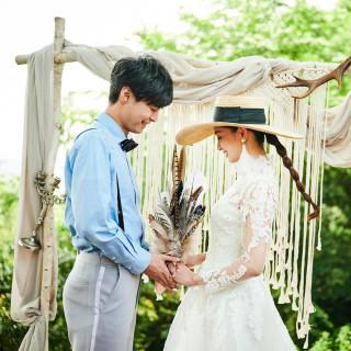 《空き枠僅か★》令和2年2月2日&22日婚★最大180万優待PLAN