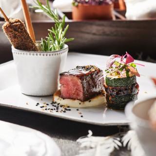 残1席【月に1度★】幻のレストランのフルコース晩餐会フェア