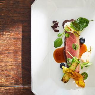 《今だけ¥0★》大自然に囲まれたレストラン☆熊本の美食6品試食