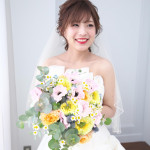 【挙式無料!ドレス無料!】チャペル入場体験&牛フィレステーキご試食