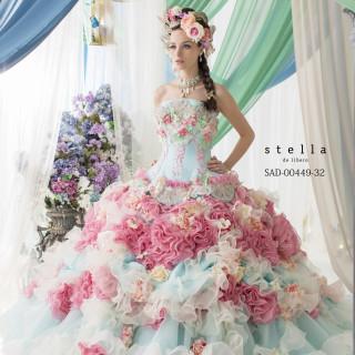 【プリンセスドレスも無料♪】豊富なプラン内ドレス確認試着&ご試食フェア