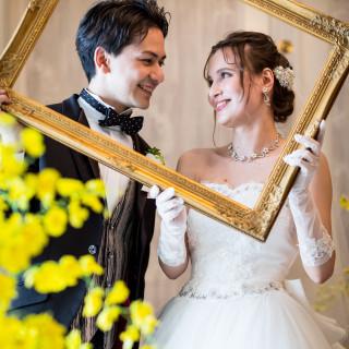 【挙式&お食事会】ご家族でゆっくり!少人数で結婚式フェア♪