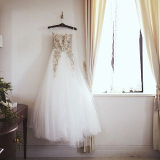 MIRROR MIRROR ドレス10万円OFF特典