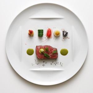 豪華コース【美食体験】料理重視の方へオススメ!