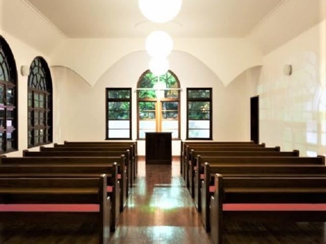 提携教会、神社のご紹介