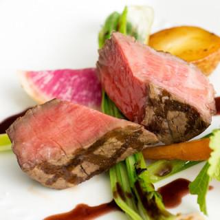 【レストランAr's】お食事券10,000円分プレゼント