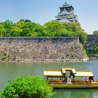 ◆1件目の見学特典◆【大阪城での前撮り】プレゼント