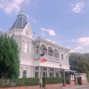 山手十番館ウエディング ハウス&ガーデン