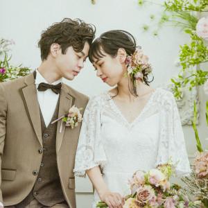 【新しい結婚式の形】minimalWedding☆スイーツ試食付相談会