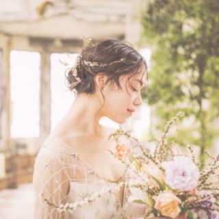 【初見学でも安心】オリジナル結婚式相談会◆特製スイーツ試食付