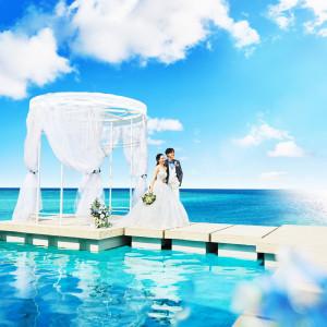 【全国開催】リゾート婚お悩み解消フェア~沖縄挙式のリアル状況がわかる~