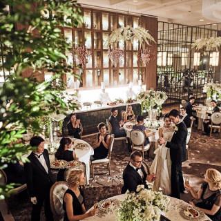 【ホテル×ゲストハウス】上質とアットホームな会場体感◆試食付