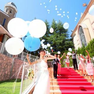 【予算重視の方必見★】貯金ゼロでも叶う夢の結婚式