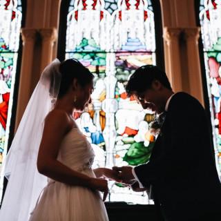 <海の見える大聖堂Wedding>大人気!特選牛試食付フェア