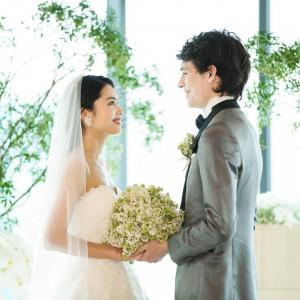 AM残3◆花嫁に嬉しい!挙式料15万円分プレゼント×豪華フレンチ試食