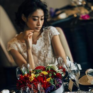 ■6名様からの会食専用VIP ROOM■少人数婚相談フェア