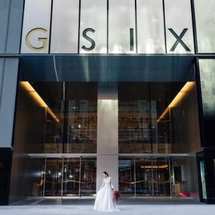 THE GRAND GINZA(ザ グラン銀座)