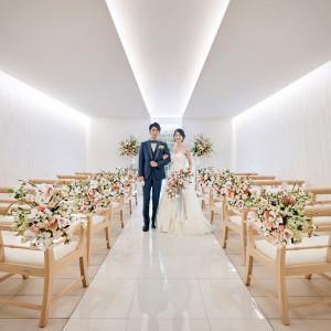 小さな結婚式 金沢店