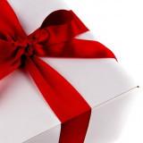 来館された方には、素敵なプレゼントをご用意!