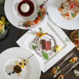 #料理 #廻郡山 #KAIKORIYAMA #食 #結婚式 #食婚式 #アットホーム #少人数専門 #オープンキッチン