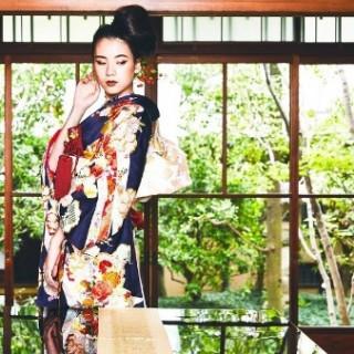 【京都を味わう東山フレンチ】伝統感じる邸宅×10品試食