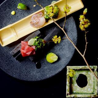 【10大特典付BIG】₋壮観な佇まい-感動チャペル体験×贅沢試食