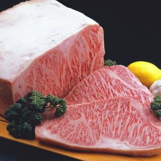 【米沢牛×フォアグラ×オマール】試食&対面式チャペル模擬挙式