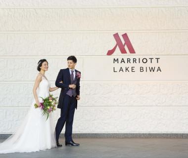 世界中の賓客をもてなしてきたインターナショナルブランド「マリオットホテル」が滋賀に誕生