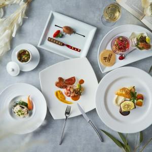 【料理重視の方必見】豪華メインデッシュ食べ比べ!無料試食付フェア