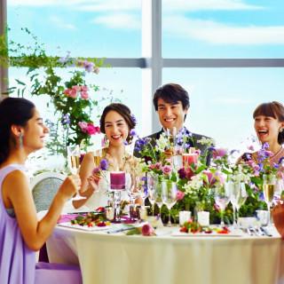 【平日限定開催】話題の和洋食べ比べハーフコース試食体験フェア
