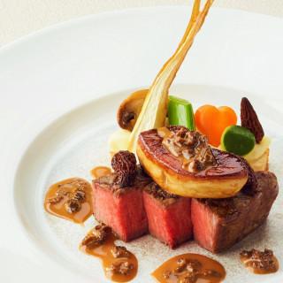 【人気No1フェア】絶景210Mのパノラマ&選べる料理を贅沢試食体験