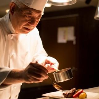 【注目】最高級フォアグラ寿司×黒毛和牛 SP試食フェア