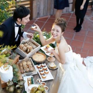 【自由度No.1】型にはまらないFREE STYLE WEDDING